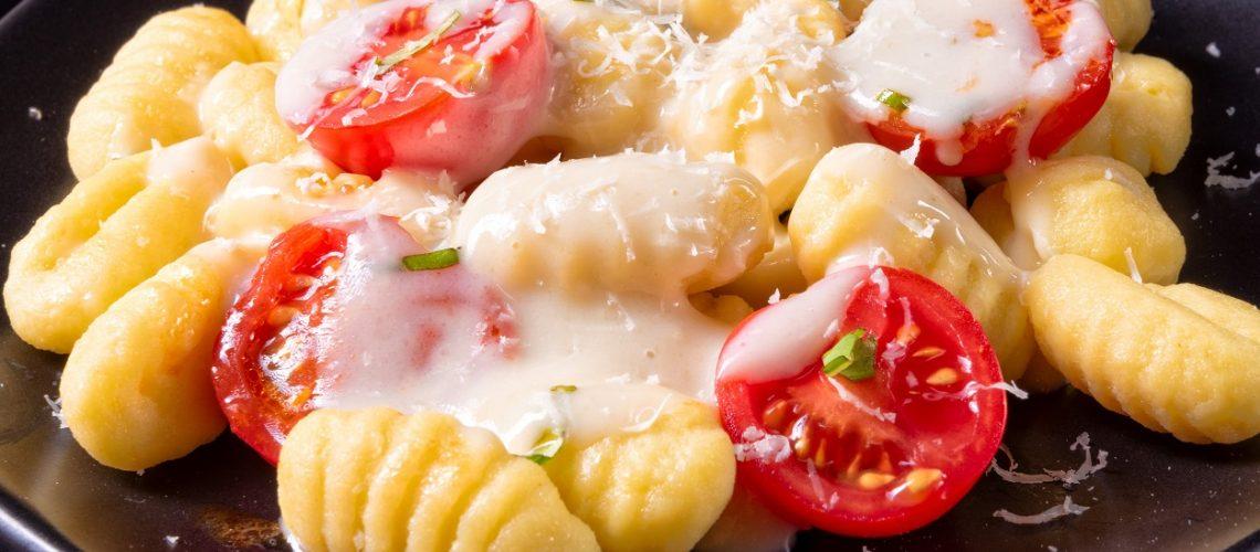 Tomato Gorgonzola